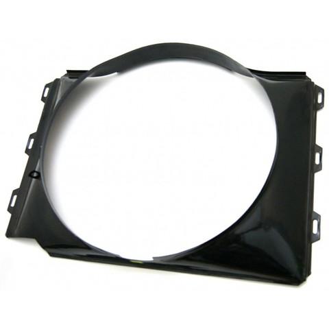 Диффузор кожух вентилятора Уаз 469 (металлический )