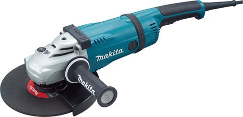 Угловая шлифовальная машина Makita GA9030F01