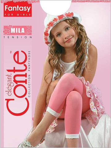 Детские легинсы Mila Conte