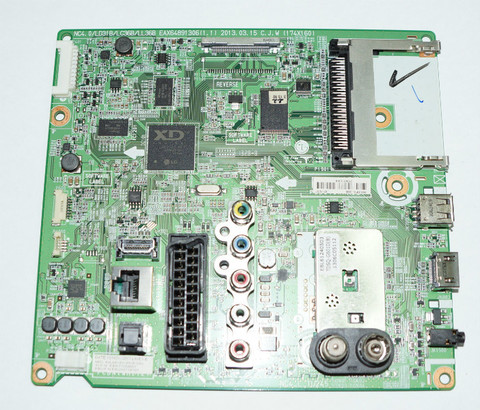 EAX64891306 (1.1) EBR77708501