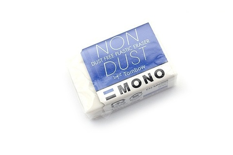 Tombow Mono Non Dust White EN-MN