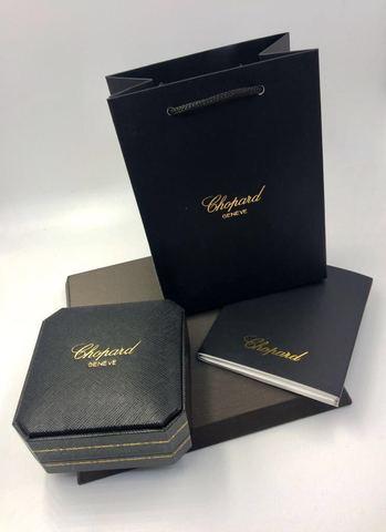 Упаковка Chopard