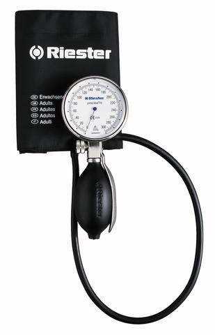 Riester Precisa N тонометр механический, со встроенным стетоскопом