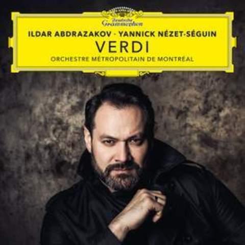 Abdrazakov Ildar / Verdi