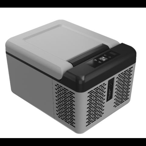 Компрессорный автохолодильник ALPICOOL C9 (9 л.) 12-24В