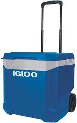 Термоконтейнер Igloo Latitude 60 Roller SAPP/GRY