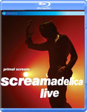 Primal Scream ‎/ Screamadelica Live (Blu-ray)