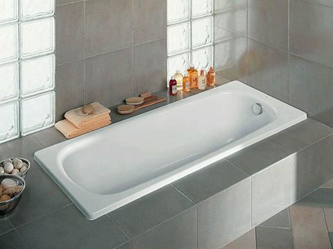 Чугунная ванна Roca Continental 170см. 70 212911