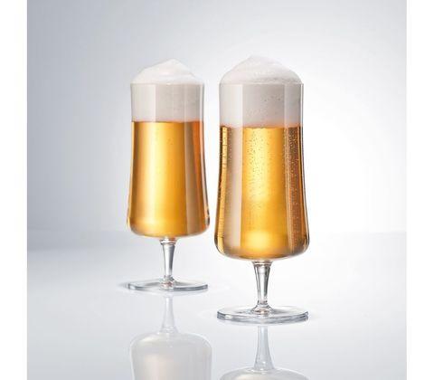 Набор бокалов для пива «Beer basic», 513 мл