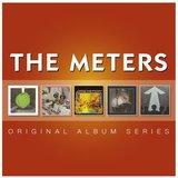 The Meters / Original Album Series (5CD)