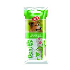 Лакомство для средних собак TitBit Dent Biff, с индейкой