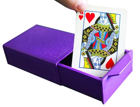 Магическая коробочка
