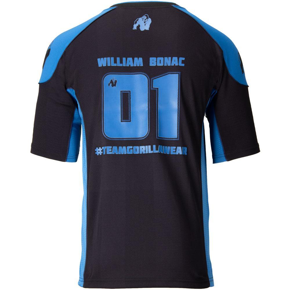 Футболка William Bonac