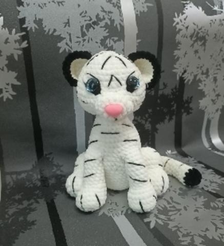 Белый Тигряш