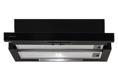 Кухонная вытяжка шириной 60 см HIBERG VB 6040 GB