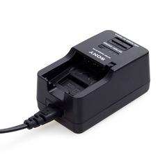 Зарядное устройство Sony BC-TRX
