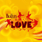 The Beatles / Love (2LP)