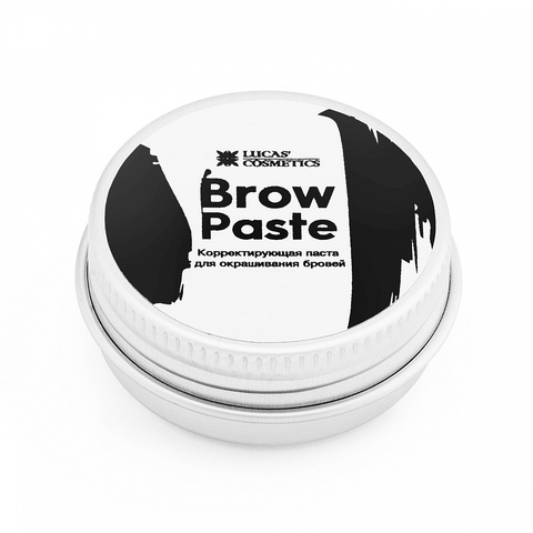 Паста для бровей Brow Paste by CC Brow 15гр