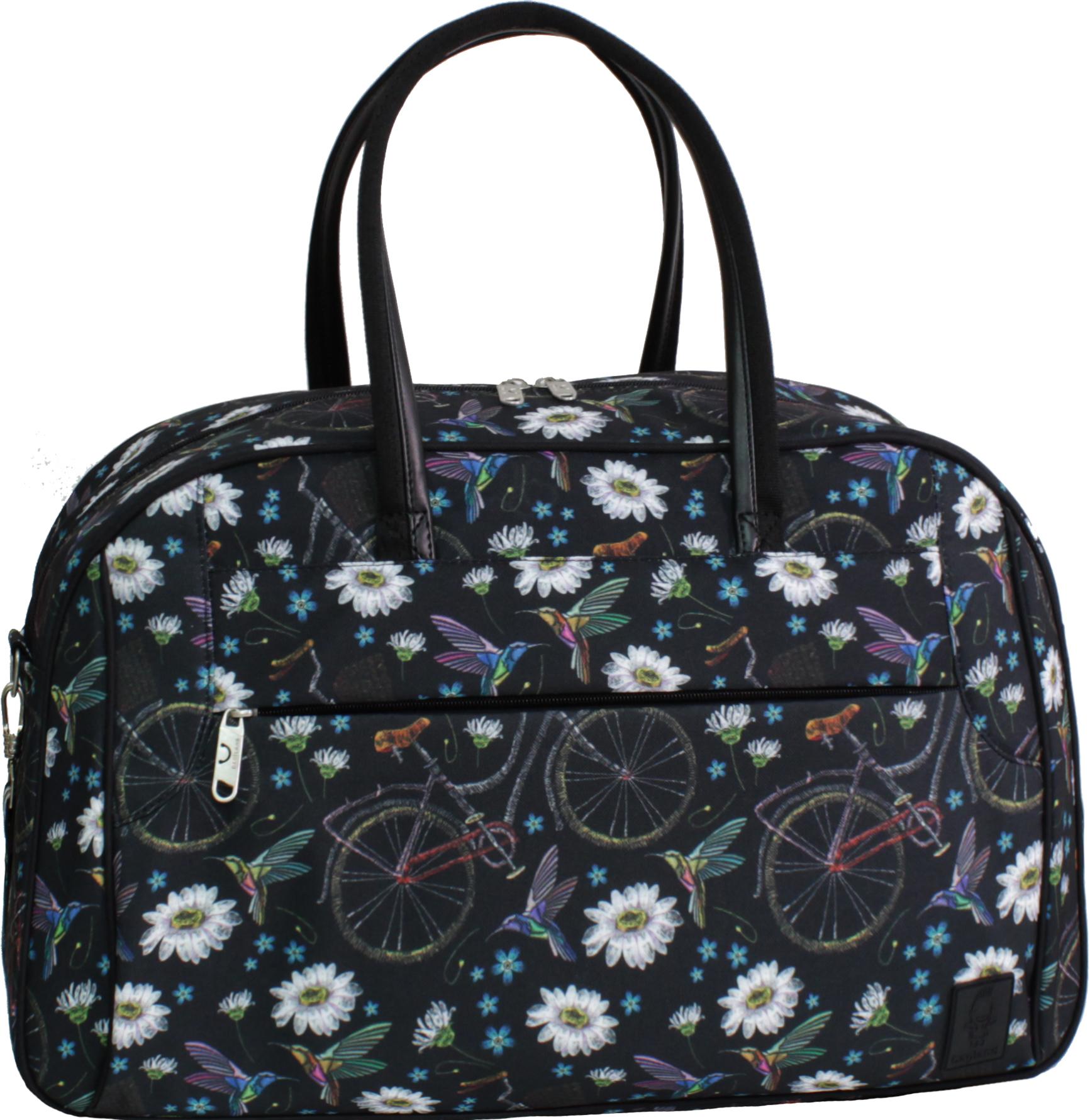 Спортивные сумки Сумка Bagland Тунис 34 л. Сублимация 194 (00390664) IMG_9015.JPG