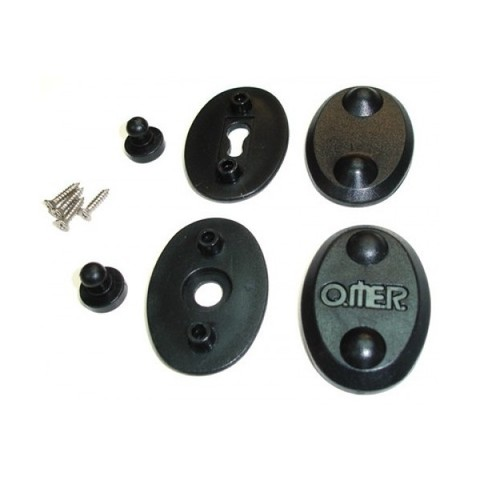 Пластиковая клипса Omer для гидрокостюма