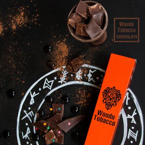 Табак Woodu Шоколад 250 г
