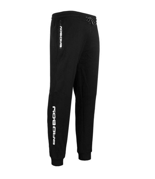 Спортивные штаны Штаны Bad Boy G.P.D Joggers - Black 1.jpg