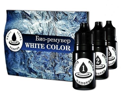 White color evolution 10 мл купить за 10000руб