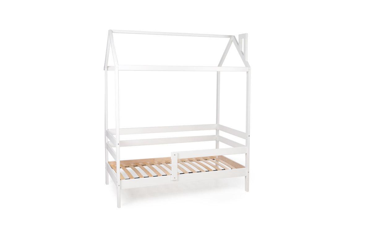 Кровать-домик Scandi Nest с бортиком