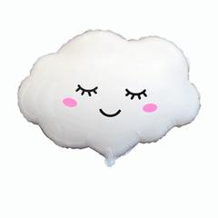F Фигура, Воздушное облако, 22