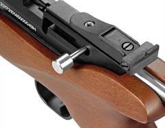 Спортивный пневматический пистолет 4.5 мм. STRIKE ONE B019