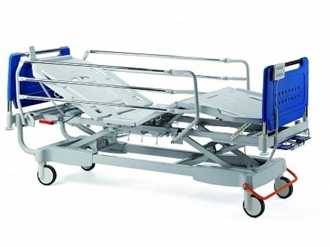 Кровать больничная 11-CP171 - фото