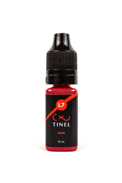 Пигмент для татуажа губ Tinel L7 Чили