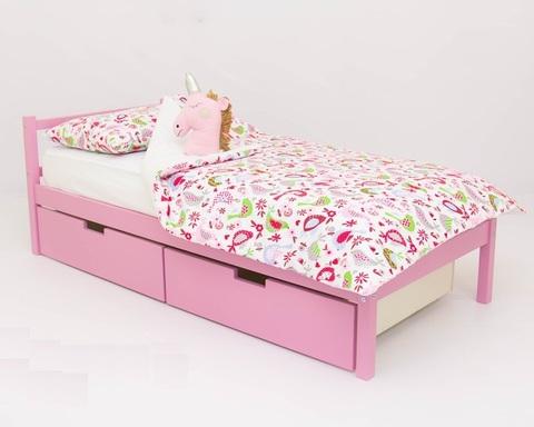 Комплект постельного белья ПТИЧКИ