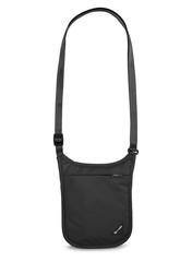 Кошелек на шею Pacsafe Coversafe V75 Черный