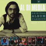 Al Di Meola / Original Album Classics (5CD)