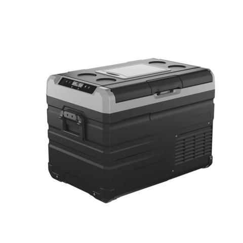Компрессорный автохолодильник ALPICOOL TW35 (35 л.) 12-24-220В