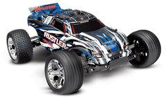 Rustler 1:10 2WD TQ