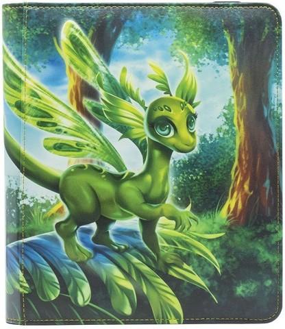 Альбом Dragon Shield - Olive 'Peah'