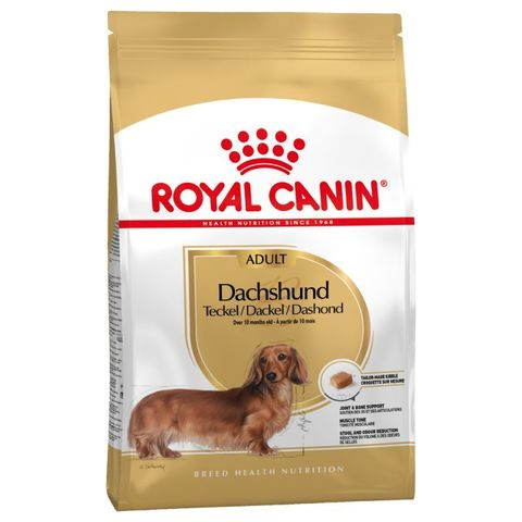Royal Canin Dachshund Adult 7,5 кг