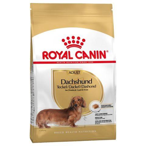 Royal Canin Dachshund Adult 7,5 кг