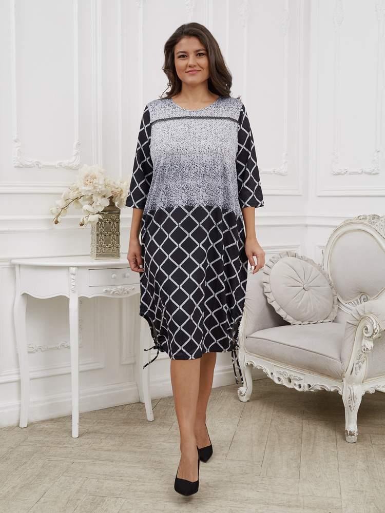 Осень/зима коллекция 20/21 D2015 Платье трикотажное длинное с рукавом 3/4 import_files_68_68afb34cfd0911ea80ed0050569c68c2_db36b8d80ecc11eb80ed0050569c68c2.jpg