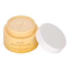 Krem \ Крем \ Cream Petitfee Крем-бустер для лица Beautifying Glow On Hydration