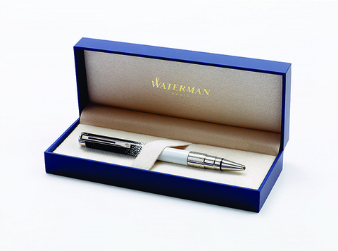 Waterman Perspective - Ombres & Lumieres CT, шариковая ручка, M