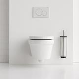 Туалетный ершик с держателем, артикул 427183, производитель - Brabantia, фото 11