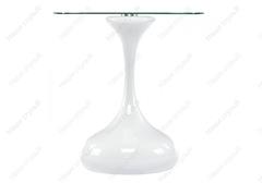 Журнальный стол Луго (Lugo) белый
