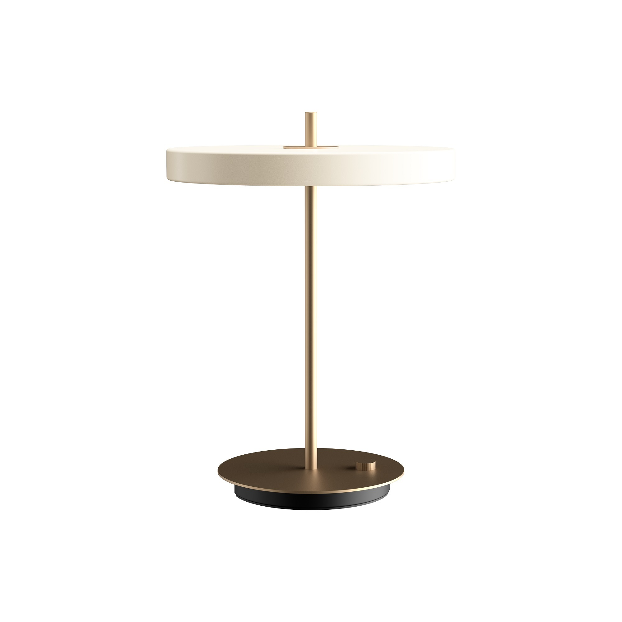 Настольный светильник UMAGE Asteria Table - вид 7