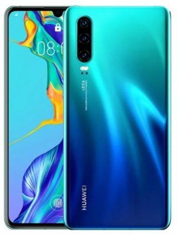 Смартфон Huawei P30 6/128GB Северное сияние (ELE-L29)