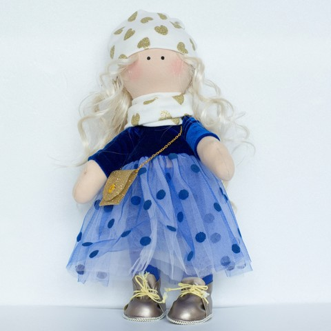 Кукла Мими 32 см