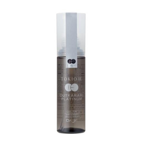 Масло-уход для увлажнения и блеска волос Tokio Inkarami Outkarami Oil Treatmet 100 мл