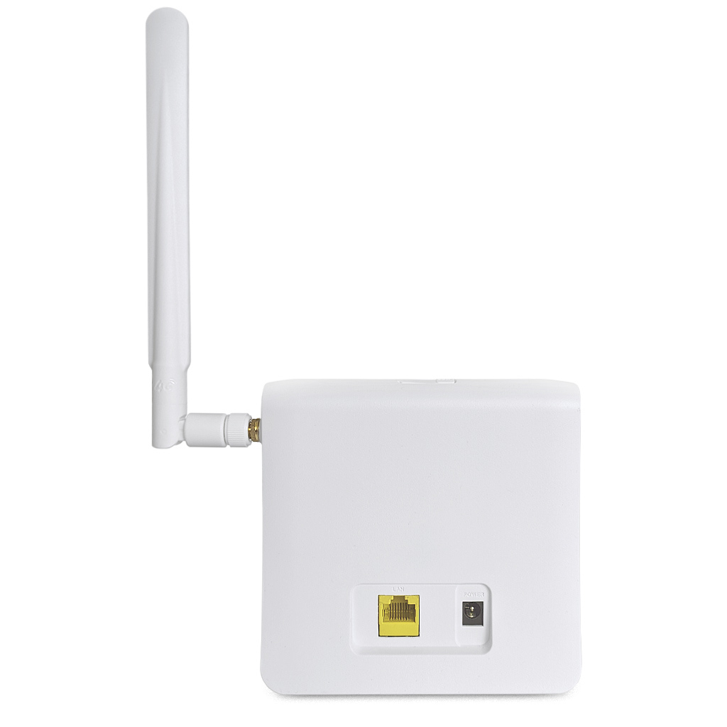 World Vision 4G CONNECT MICRO
